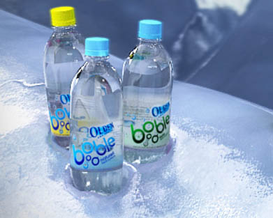 Bottled Water Sales Down The Drain